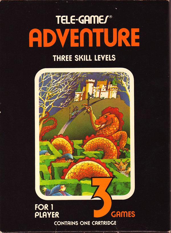 Gamer's Arcade: Atari 2600 Collection